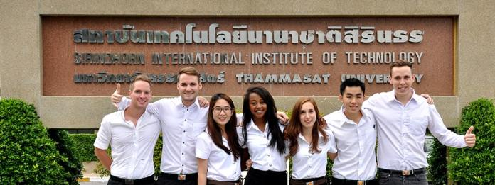 Fully Funded Scholarship in Thailand 2022 - SIIT Scholarships