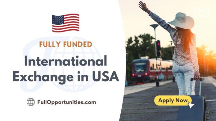 International Exchange program