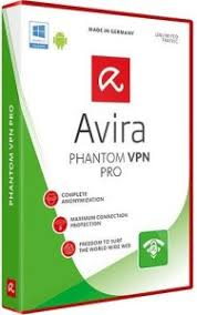 Avira Phantom VPN 2.28.4.20821 Crack