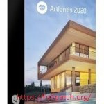 Artlantis 2020 Crack Free Serial key latest