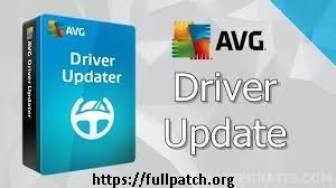 Avg Driver Updater 2020 Crack & Product Key
