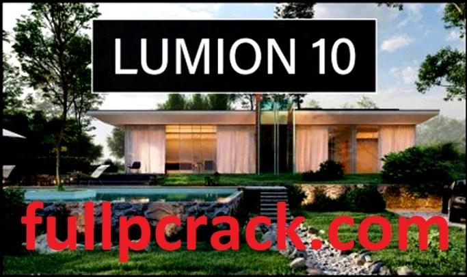 Lumion 10 Crack Activation Code + Torrent Lifetime