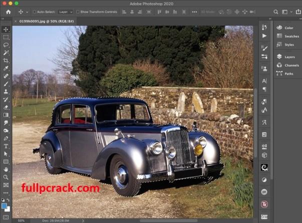 Adobe Photoshop 2021 Crack v22.1.0.94 Full Version (License KEY)