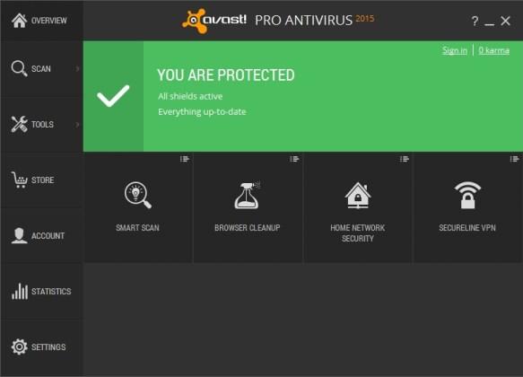 Avast Pro Antivirus License Key & Crack [Till 2038] Download
