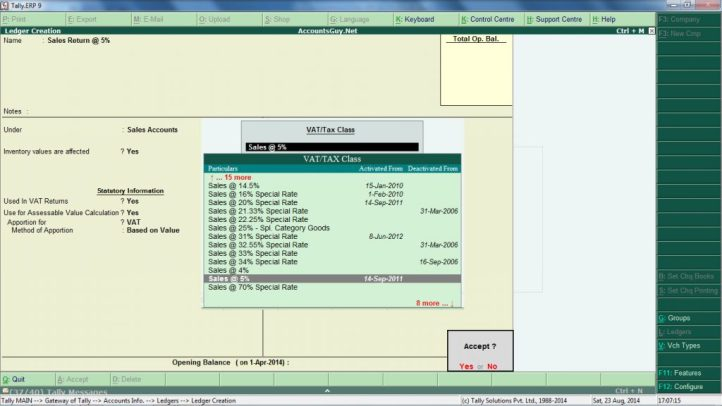 tally erp 9 software with crack torrent