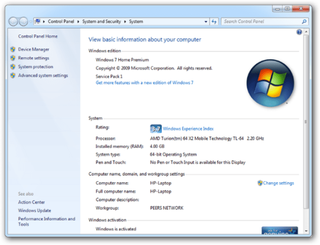 Windows 7 Activator Crack Full Free Download For All Version For [PC]