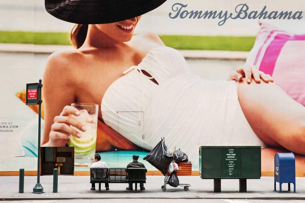 Prostye lyudi v mire reklamnoj roskoshi 14 Простые люди в мире рекламной роскоши