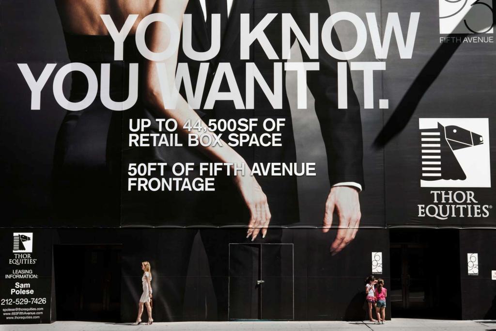 Prostye lyudi v mire reklamnoj roskoshi 19 Простые люди в мире рекламной роскоши