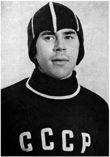 14. Борис Шилков – советский конькобежец, Олимпийский чемпион, чемпион мира.