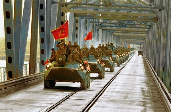 17. День памяти о россиянах, исполнявших служебный долг за пределами Отечества.