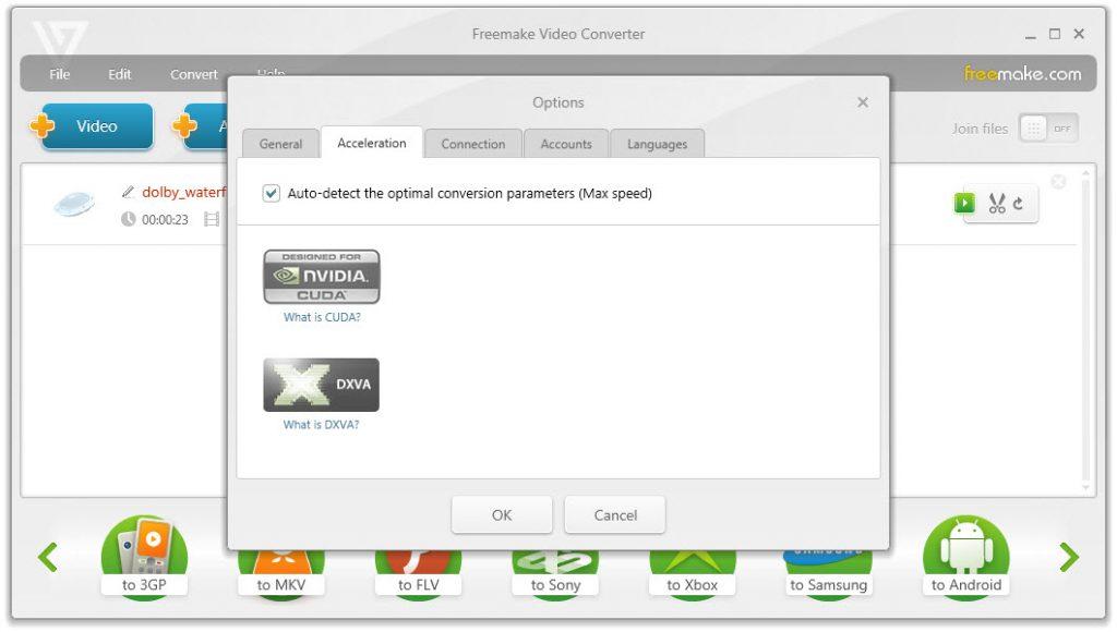 Freemake Video Converter Crack + Serial Key Premium [Full]