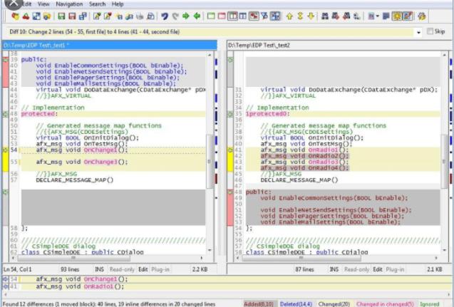 ExamDiff Pro License Key + Crack Download [Latest]