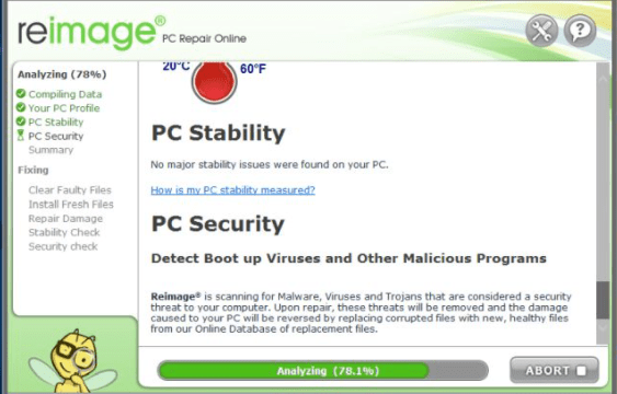 Reimage PC Repair 2020 Crack + License Key Full Version {Latest}