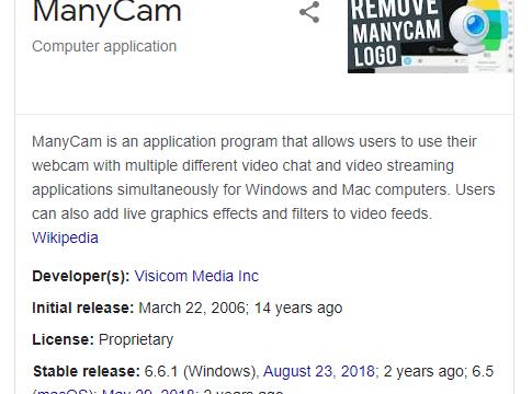 Manycam Pro Crack v7.8.0.43 License Key + Torrent 2021