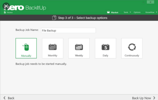 Nero BackItUp 2021 v23.0.1.25 With Crack Download [Latest]