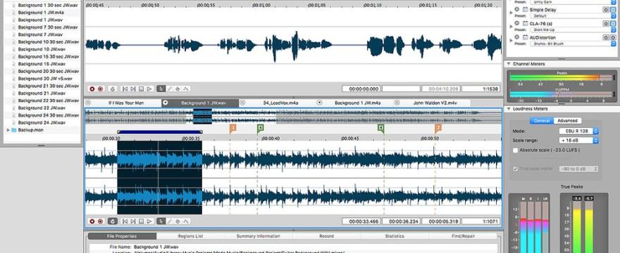 SOUND FORGE Pro 14.0.0.130 Crack + Serial Number (Keygen)