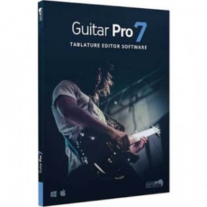 Guitar Pro 7.0.7 Crack Full Keygen + Serial Key Free Download