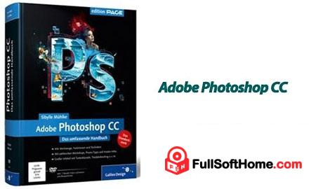 Adobe Photoshop CC 2019 v20.0.0 (x64) Full + Updated Crack (FIXED) Free Download
