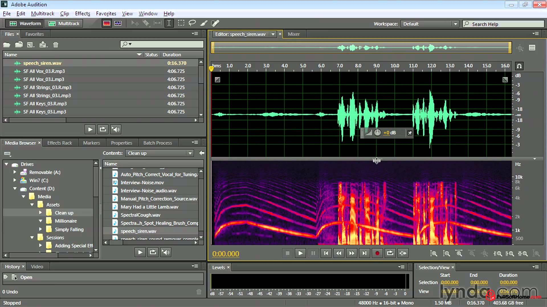 adobe audition full crack