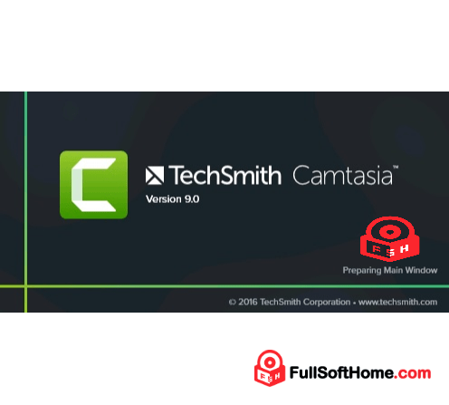 TechSmith Camtasia Studio 9.0.5 Build 2021 + Mac 3.0.5 + Portable [Latest] Free Download