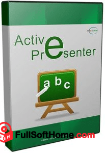 ActivePresenter Professional Edition 6.1.1 + Portable Incl. Crack [Latest] Free Download