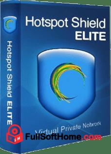 Hotspot Shield Patch Archives