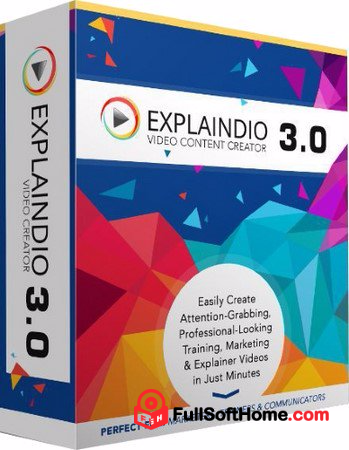 Explaindio Video Creator Platinum 3.042 Pre-Cracked [Latest] + Portable + Video Source Bundle Free Download