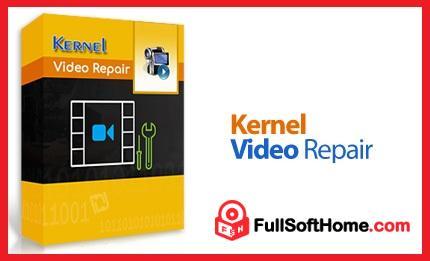 Kernel Video Repair V19 0 Full Free Download Fullsofthome Com