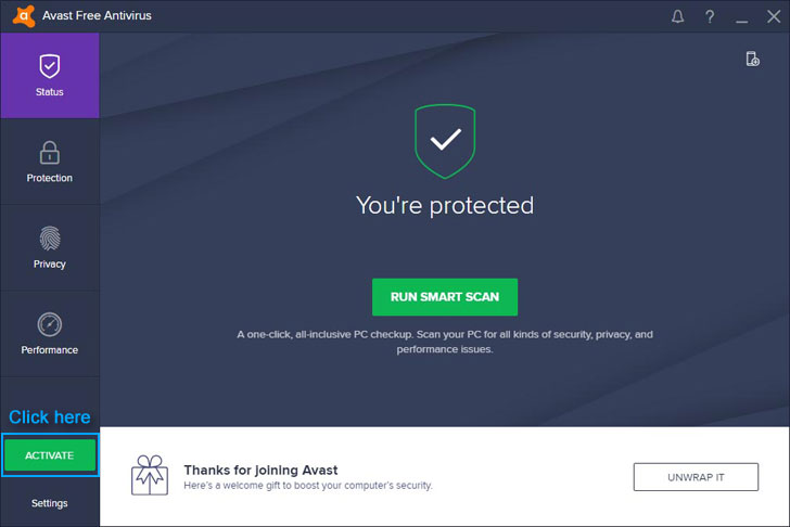 avast-2017-free-license-systray