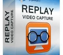 Download Replay Video Capture 8.6.3 Registration Code For Free