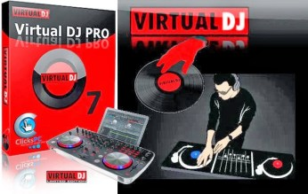 Download Virtual DJ Pro 8.2 Free 1