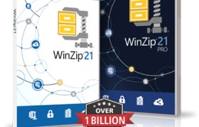 WINZIP PRO 21 REGISTRATION KEYS FULL VERSION