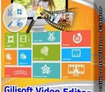 GiliSoft Video Editor 8.1.0 Crack