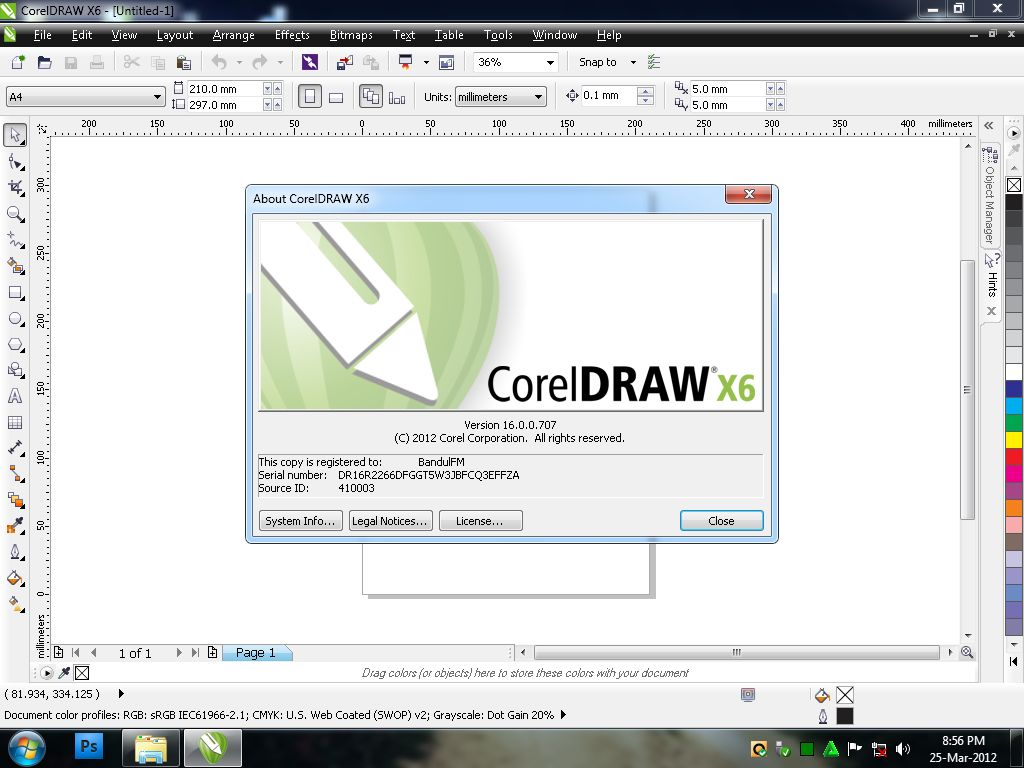 coreldraw x6 64 bit free download full version with crack