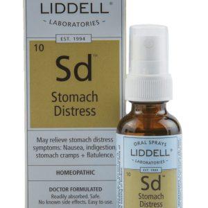 Liddell Stomach Distress 1 fl oz
