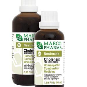 Cholenest Homeopathic Liquid
