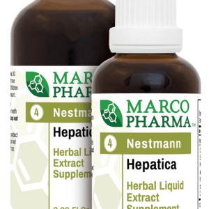 Marco Pharma Hepatica