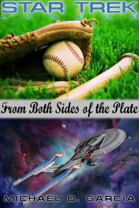 Star Trek: Linear #1 cover