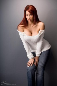 Bianca Beauchamp from Glamour Lounge