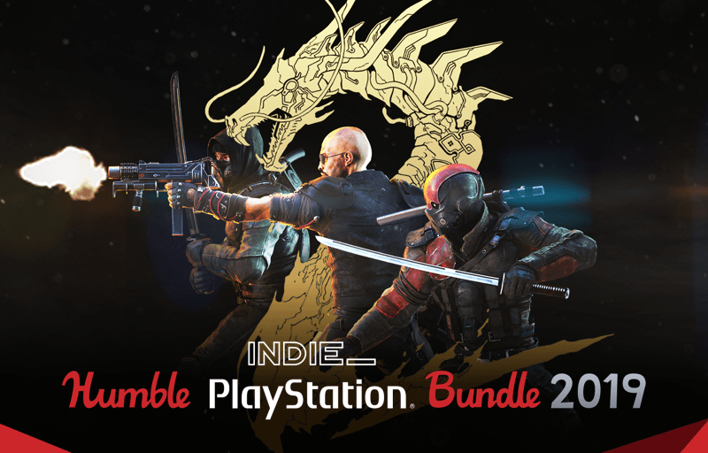 Pay what you want for great games in the Humble Indie PlayStation Bundle 2019!