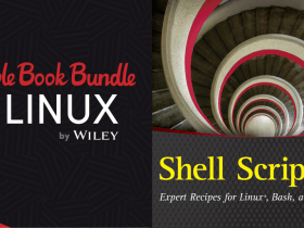 Name your price for great Linux books - The Humble Book Bundle: Linux by Wiley