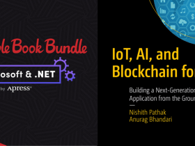 Name your price for programming books with The Humble Book Bundle: Microsoft & .NET by Apress!
