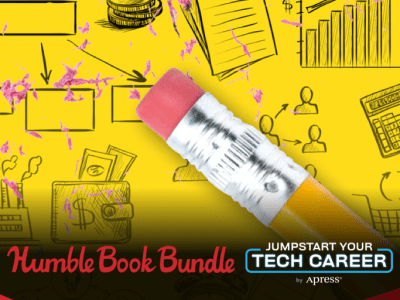 Pay what you want for The Humble Book Bundle: Jumpstart Your Tech Career by Apress!