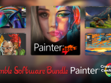 Humble Software Bundle: Painter - Create With Confidence Encore
