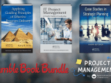 Pay what you want for the Humble Book Bundle: Project Management by Taylor & Francis!