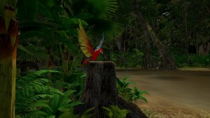 HTC Vive VR Review: Amazon Odyssey