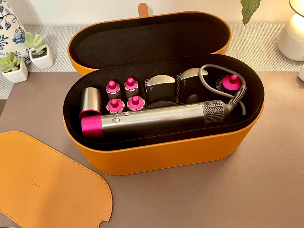 Review: Dyson Airwrap - Is this $550 Hair Styler Worth it?