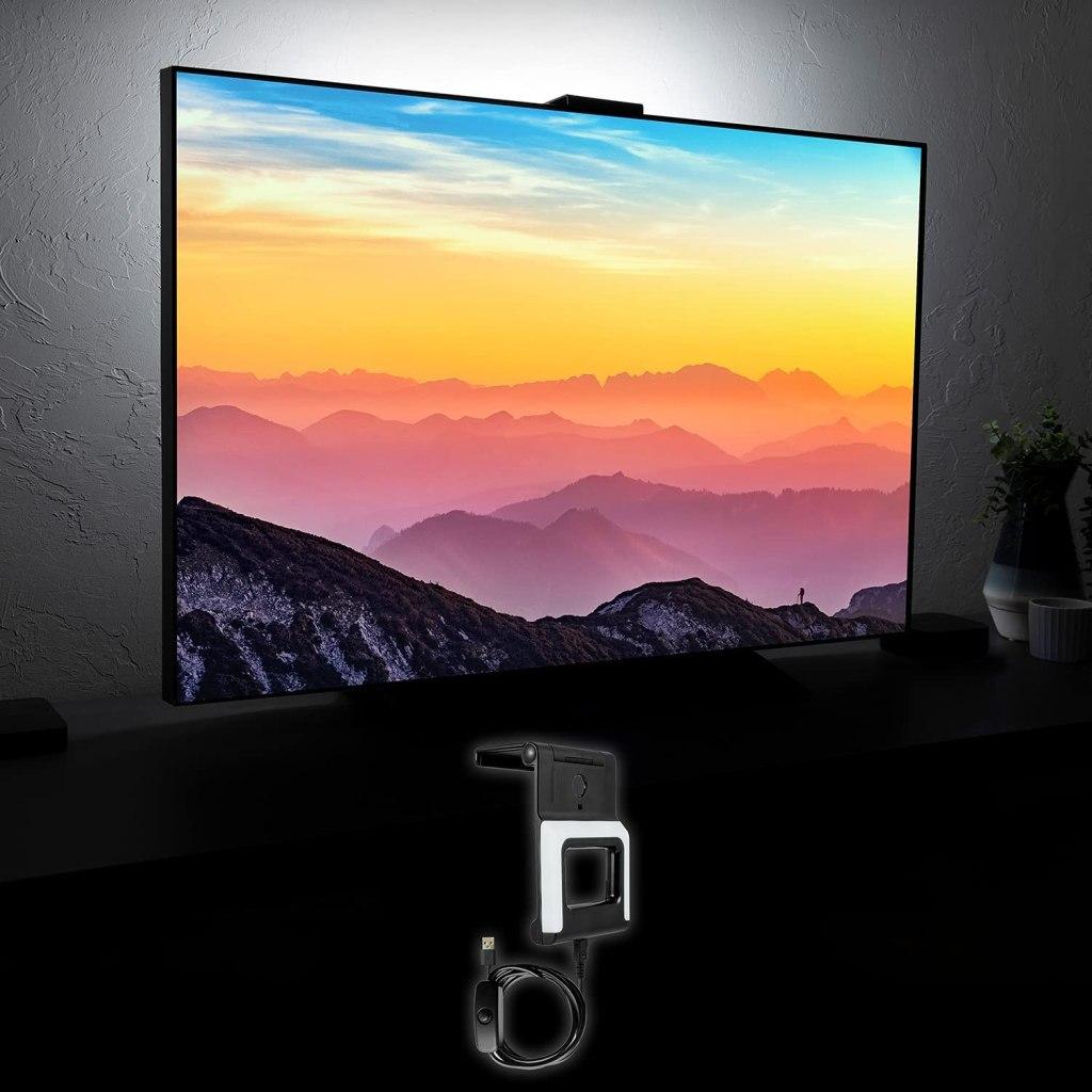 Review: UltraPro TV LED Backlight