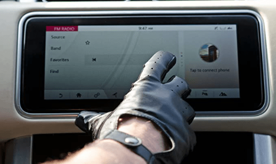 Review: Mustang Driving Gloves