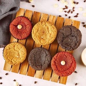 Review: Bett3r Delights Keto Collagen Brownies